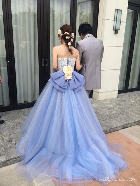 ラプンツェルヘッドドレス1